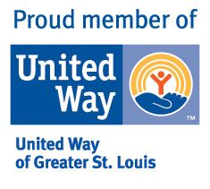 Proud Member of the United Way of Greater St. Louis